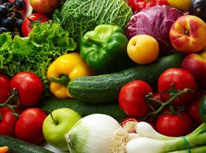 Fresh Vegetable and Fruit Exports